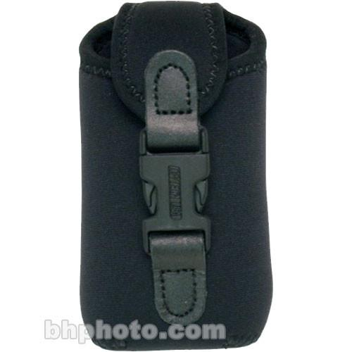 OP/TECH USA Phone/Radio Soft Pouch, Shortie (Black) 7101084