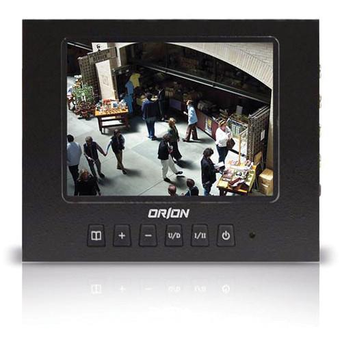 Orion Images TM5 Color TFT LCD Test Monitor (5.6