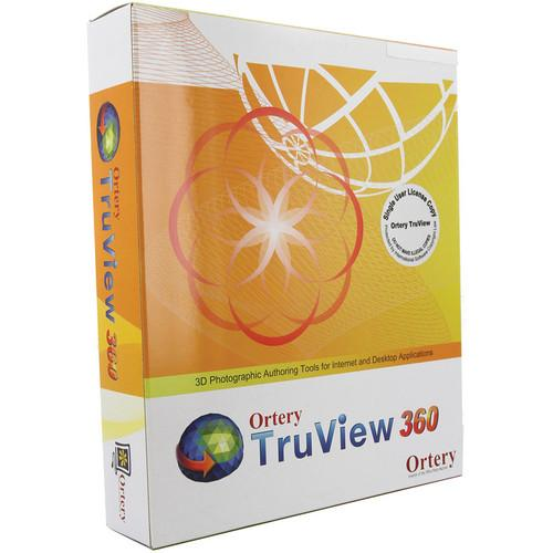 Ortery TruView 360 - 360° Product View Stitching TV360