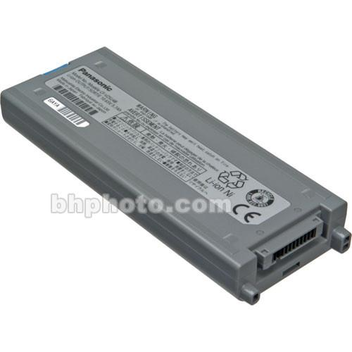 Panasonic Battery Pack for Toughbook CF-19 - CF-VZSU48U