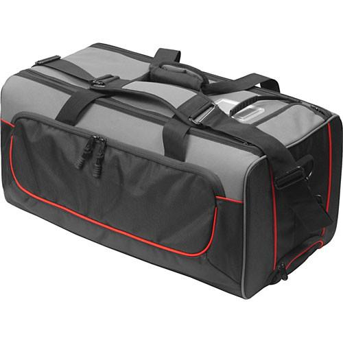 Pearstone Pro Camcorder Case with Wheels HDC-1010W