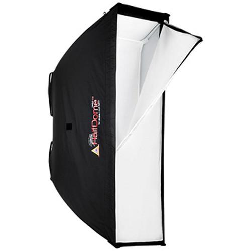 Photoflex Medium Half Dome with White Interior FV-HDMW