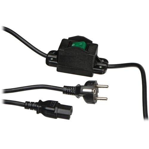 Photoflex Starlite AC Power Cable (120V) FV-120CORD