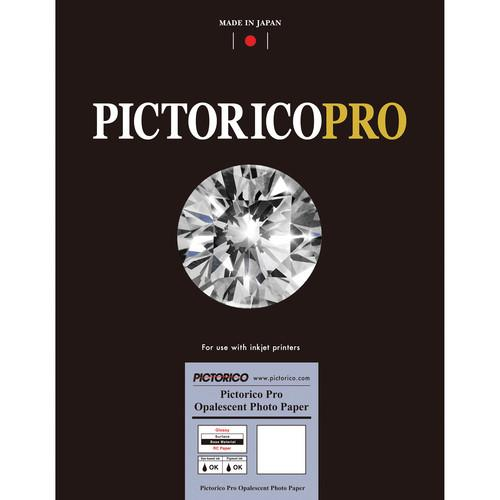 Pictorico  PRO Opalescent Photo Paper PICT35063