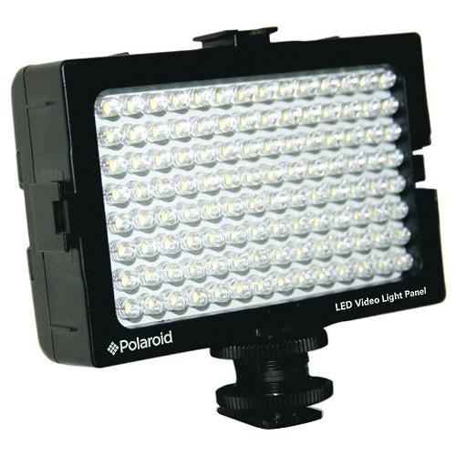 Polaroid  LED Video Light Panel PLLED54