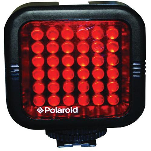Polaroid Rechargeable IR Night Light LED Light Bar PLLED36