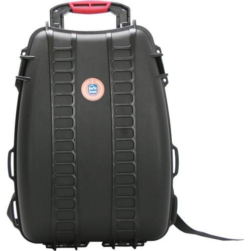 Porta Brace PB-3500DSLR Hard Case Backpack with DSLR PB-3500DSLR