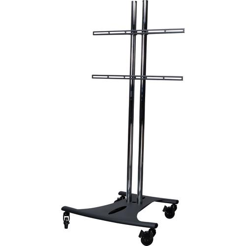 Premier Mounts EBC72-UFA Elliptical Floor Stand EBC72-UFA