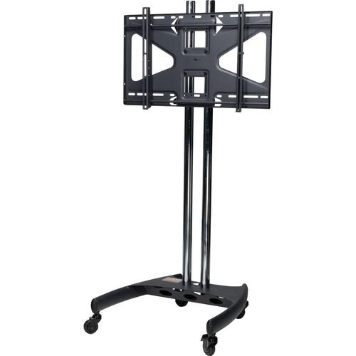 Premier Mounts  Mobile Cart Combination BW60-MS2
