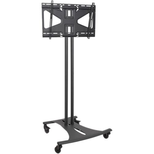 Premier Mounts Mobile Cart Combination EBC72B-MS2 EBC72B-MS2