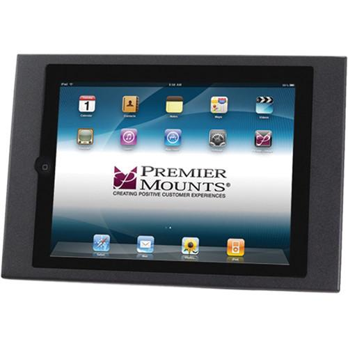 Premier Mounts Protected VESA Mounting Frame For iPad IPM-100