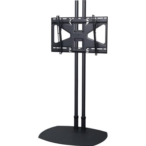 Premier Mounts TS72B-MS2 Floor Stand Combination TS72B-MS2