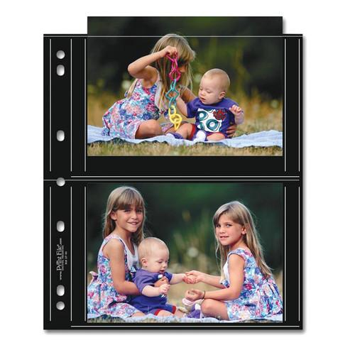Print File Premium Series-S Archival Storage Page 060-0795