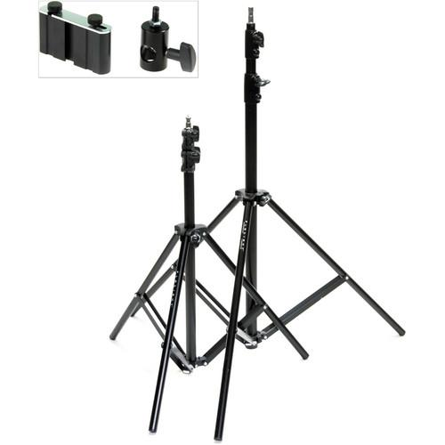 Prompter People KIT-D-PROFS ProLine Freestand Kit KIT-PROFS