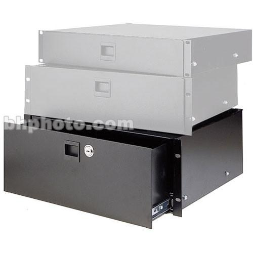 Raxxess  Sliding Rack Drawer, 3-Space SDR-3