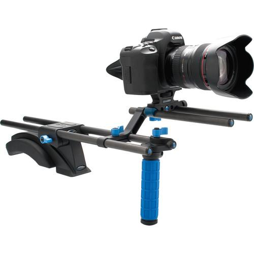 Redrock Micro eyeSpy Standard DSLR Rig w/ Battery & Charger