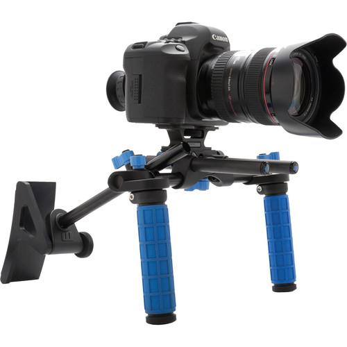 Redrock Micro theEvent DSLR 2.0 Hybrid Rig w/ Battery &