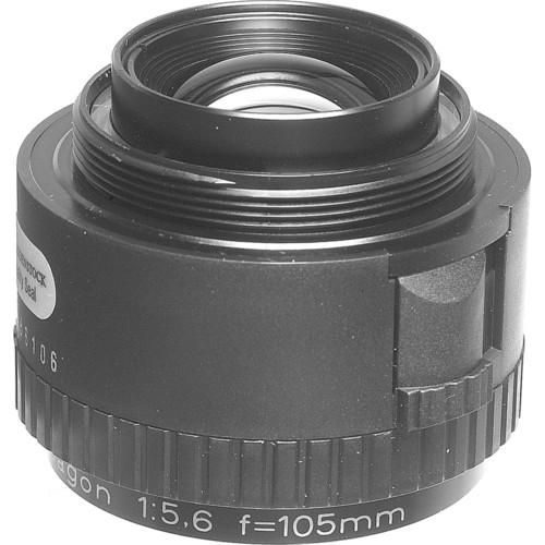 Rodenstock 105mm f/5.6 Rodagon Enlarging Lens 452301