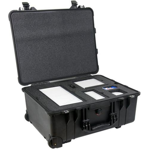 Rosco Case ONLY for LitePad Quick Kit AX 290638550000