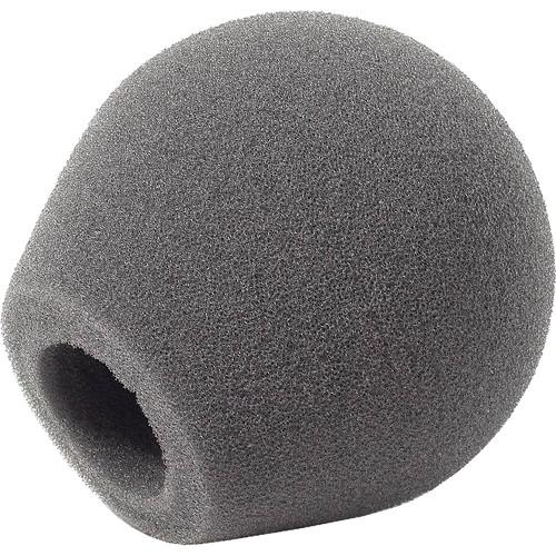 Rycote 18/32 Small Diaphragm Mic Foam [Gray] (10-Pack) 103115