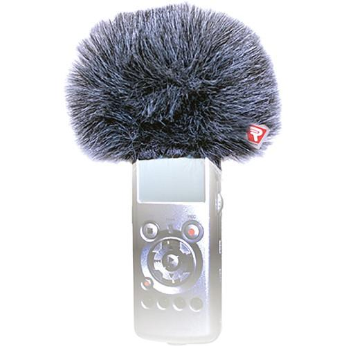 Rycote Mini Windjammer for Olympus LS 10/LS 11 055398