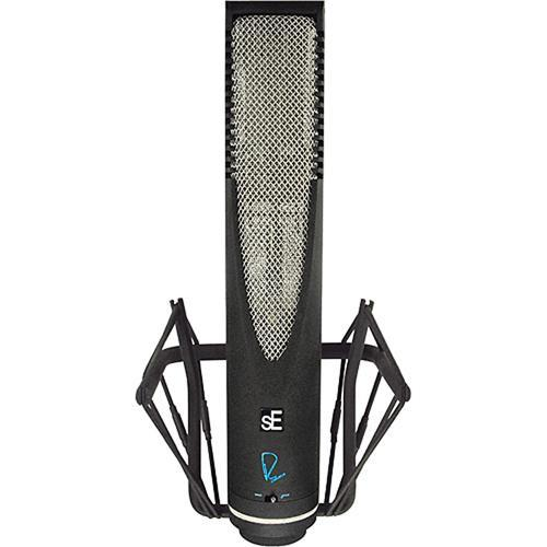 sE Electronics RNR1 Active Ribbon Microphone SEE-RNR1