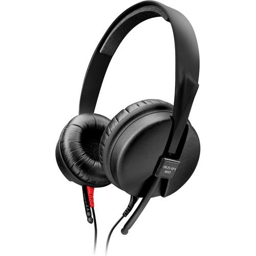 Sennheiser HD 25-SP II On-Ear Closed-Back Monitoring HD25SPII