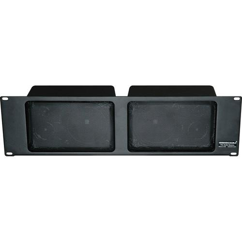 Sescom SES-RM-SPEAKERS Rackmount 3-Way Stereo SES-RM-SPEAKERS