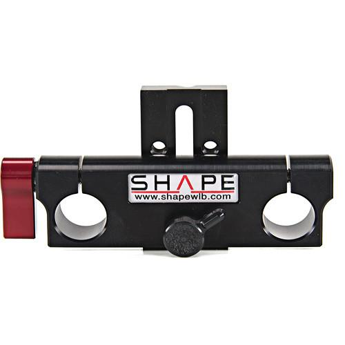 SHAPE  Sliding Rod Block RODSUP2