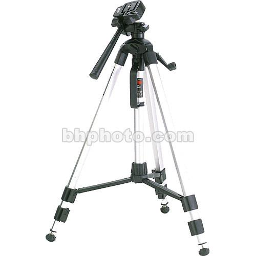 Smith-Victor P910 3-Way Panhead Tripod with Medium Duty 700185