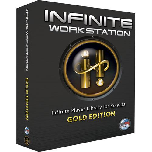 Sonic Reality Infinite Workstation Gold (Download)