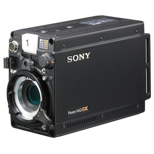 Sony  HDC-P1 HD Multi-Purpose Camera HDCP1/3