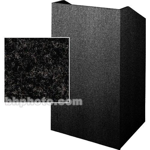 Sound-Craft Systems Floor Lectern (Charcoal) SCC36C
