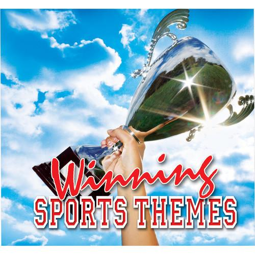 Sound Ideas Winning Sports Themes Royalty-Free M-SI-WINSPRT