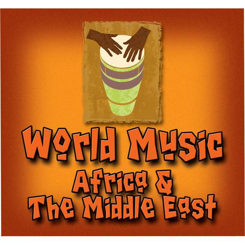 Sound Ideas World Music: Africa and the Middle East M-SI-WORAME