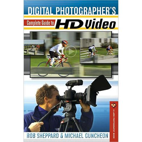 Sterling Publishing Book: Digital Photographer's 9781600596995