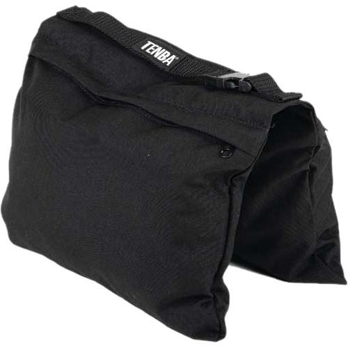 Tenba  Large Heavy Bag (30 lb, Black) 636-206