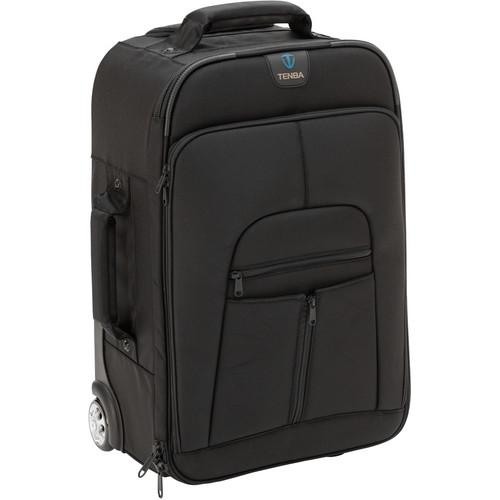 Tenba Roadie II Large Rolling Photo/Laptop Case 638-328