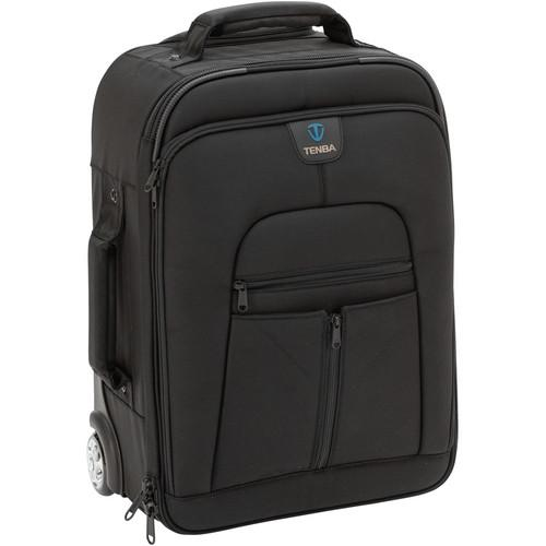 Tenba Roadie II Universal Rolling Photo/Laptop Case 638-327