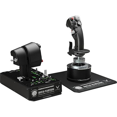 Thrustmaster HOTAS Warthog Flight Stick and Throttle 2960720