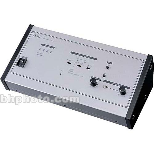Toa Electronics TS-800UL Conference System Controller TS-800 UL