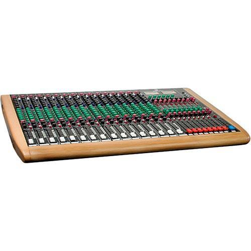 Toft Audio Designs ATB16 - Professional Recording ATB 16A