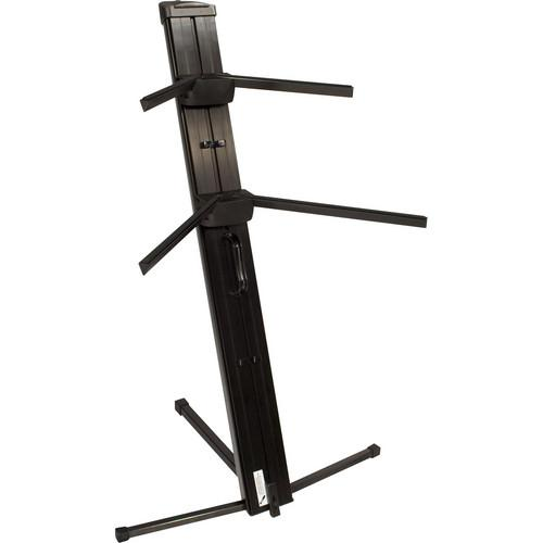 Ultimate Support APEX AX-48 Pro Column Keyboard Stand 17351