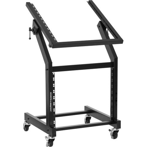 Ultimate Support JS-SRR100 Rolling Rack Stand 16804