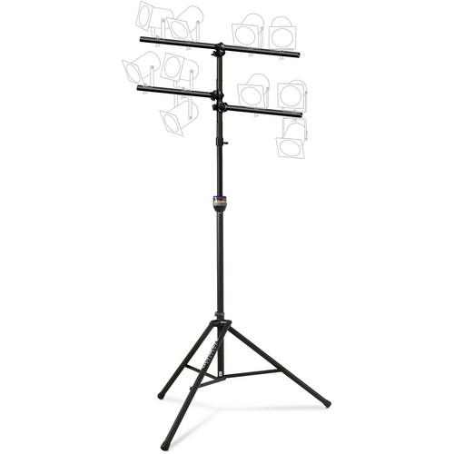 Ultimate Support LT-99BL Lighting Tree with Leveling Leg 17387
