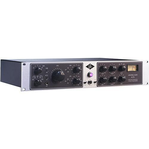 Universal Audio  6176 Channel Strip 6176