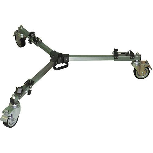 VariZoom VZ-D50 Light Duty Dolly for Small Jibs VZ-D50