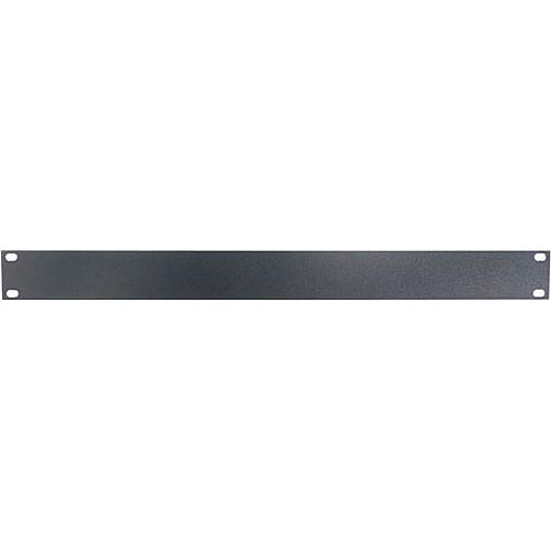 Video Mount Products ER-2B Two Space Blank Panel ER-2B