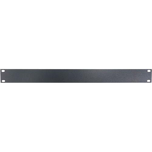 Video Mount Products ER-4B Four Space Blank Panel ER-4B