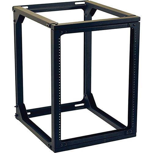 Video Mount Products ER-W24 Wall Mounted Rack ER-W24